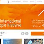 II Congreso Internacional de Fisioterapia Invasiva
