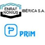 ENRAF-NONIUS Ibérica. Grupo PRIM