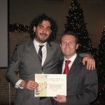 Premio a MVClinic en el X Congreso de la SETLA